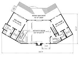 modern u shaped house plans beautiful u shaped house floor plans design ideas modern lovely
