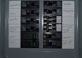 house breaker box facbooik com Cost To Change Fuse Box To Circuit Breaker how to replace a circuit breaker box hunker cost to upgrade fuse box to circuit breaker