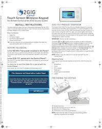 patlite model met wiring diagram wiring library ts1y remote keypad user manual 2gig ts1 install instructions print 2gig technologies inc