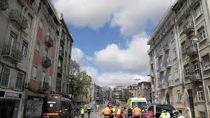Hóspedes do hostel de Lisboa já estão na base da OTA