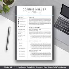 Most Popular Professional Resume Template Elegant Cv Cover Letter