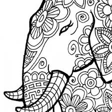 960x960 44 best s elephant mandala coloring pages â free coloring