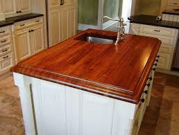 black walnut butcher block countertops