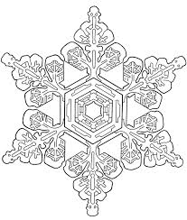 Small Picture Snowflake Designs Dover Publications Sample Lets Celebrate