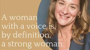 Famous Women Quotes Women Empowerment