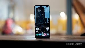 Setup Phone Samsung Galaxy S10 First 5 Things To Do With Your New