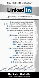 The Complete Job Interview Resume Linkedin Network Guide 24 best LinkedIn images on Pinterest Social networks Gym and 1