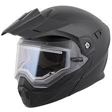 Scorpion Exo At950 Snow Electric Helmet
