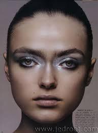 jed root makeup artists maxine leonard editorial german vogue ben hett