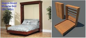 diy wall bed. Murphy Bed How To Build A Diy Wall M