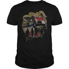 shift leader best stag t shirt s army duty honor country order online