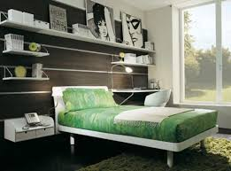 teenage bedroom ideas for boys. great makeover pictures of teens room design ideas : cheerful with green sheet platform bed teenage bedroom for boys