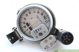 how to install a tachometer steps pictures wikihow image titled install a tachometer step 1