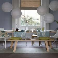 round paper lanterns in home decor light a lantern