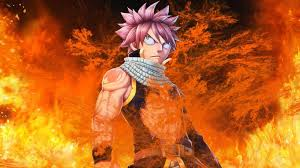 deviantart more like fairy tail natsu wallpaper by xmx15