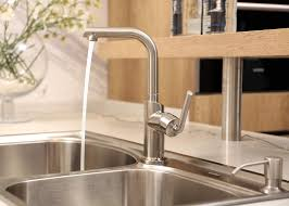 Bar Prep Sink Faucet Single Hole Single Handle And 360rotation