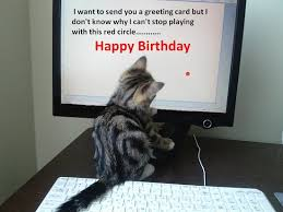 Birthday ecards greetings ~ Birthday ecards greetings ~ Birthday greeting from kitty. free happy birthday ecards greeting