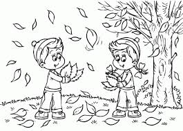 Get your free printable fall coloring pages at allkidsnetwork.com. Fall Coloring Pages Printable Free Coloring Home