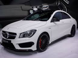 new car launches july 2014MercedesBenz To Launch CLA45 AMG In India On 22nd July  DriveSpark