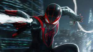 Miles Morales PS4 Wallpapers ...