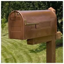 a pallet mailbox from antique unique pallet ideas