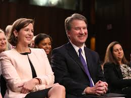 Who Is Ashley Kavanaugh? Brett's Wife Speaks Out on Sexual ...