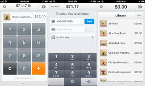 Check Register App Square Adds Tracking Of Gift Card And Check Purchases To
