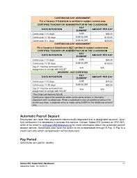 dallas isd substitute handbook 2013 2014 dallas independent school district salary schedule
