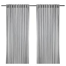 White Living Room Curtains Curtains Living Room Bedroom Curtains Ikea