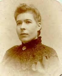 Sarah Saull, born 29 November 1864, Northampton Herbert Harry Saull, born 13 Sep 1868, Northampton - 052_anniesau