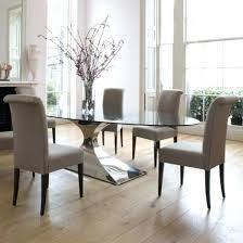modern white dining room chairs modern white dining room chairs best dining room sets with fabric