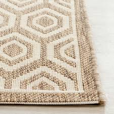 home interior bonanza safavieh courtyard rug brown honeycomb indoor outdoor com from safavieh courtyard rug