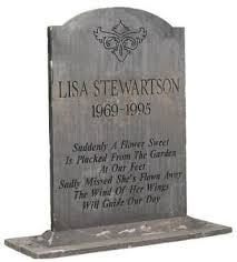 Headstone Quotes For Mom