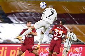 The fitness secrets that help Cristiano Ronaldo leap 8ft 5ins in the air  after stunning header for Juventus at Roma