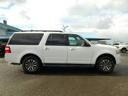 2017 ford expedition white. oxford white 2017 ford expedition el xlt 4wd 6-speed automatic ecoboost