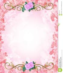 Free Invitation Background Designs Wedding Invitation Printable Free Download Simple Invitation Design