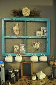 image vintage kitchen craft ideas. 20 different ways to use old window frames coffee corner and repurpose image vintage kitchen craft ideas g