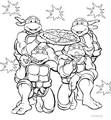 Printable Nickelodeon Coloring Pages For Kids Cool2bkids