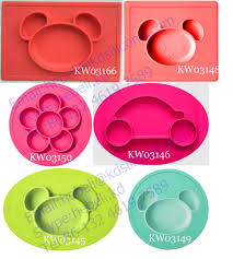washable flexible silicone placematskids silicone placemat and