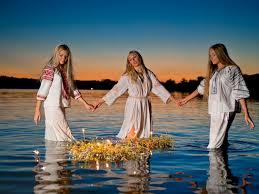 Картинки по запросу праздник ивана купала