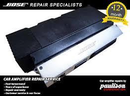 ez wiring harness circuit chevy mopar ford bull picclick audi q7 a8 a6 tt bose amplifier repair service 12 months warranty