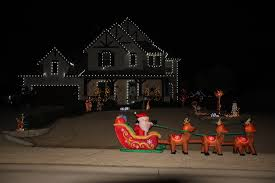 Christmas Light Displays Near Killeen Tx Premier Austin Holiday Lighting Christmas Light