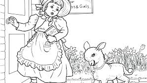 Coloring Animal Pages For Printing Farm Animals Pictures To Print