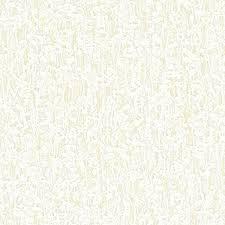 Behang Alpha Verticaal Wit