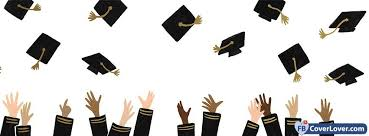 Graduation Cover Photo Graduation Hats Off Holidays And Celebrations Facebook Cover Maker
