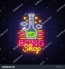 Neon Sign Logo Design Pin On Clean Green