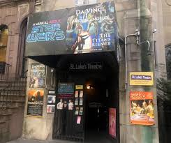 My St Luke S Chart Box Office Hours Location Welcome To St Lukes Theatre