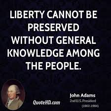 John Adams Quotes Fascinating John Adams Quotes QuoteHD