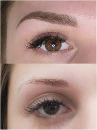 eyebrow tattoo permanent makeup eyebrows 1 of 2