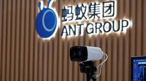 Bloomberg's eddie van der walt explains why this is perhaps the biggest development in the crypto space since satoshi. Chinese President Xi Jinping Decided To Halt Ant S Ipo Wsj Nasdaq